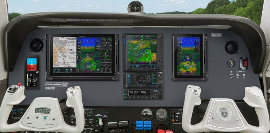 Ready for an Upgrade? - Airelectric Inc. is an authorized dealer of many of the leading avionics you need to stay on the cutting edge and be ready for upcoming FAA Mandates. Got Questions? Give us a call!