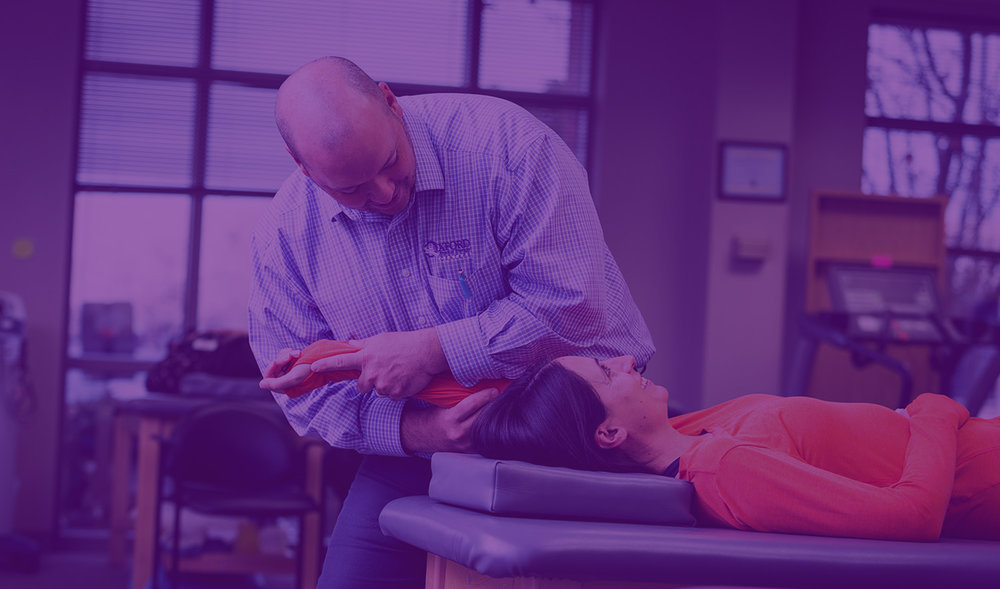 We've Merged with Sports Therapy Inc.  Now offering 21 total Oxford PT Centers  Our Locations
