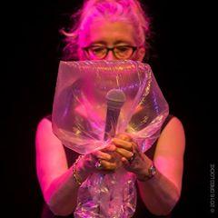 Lois Brown - photo by Greg Locke