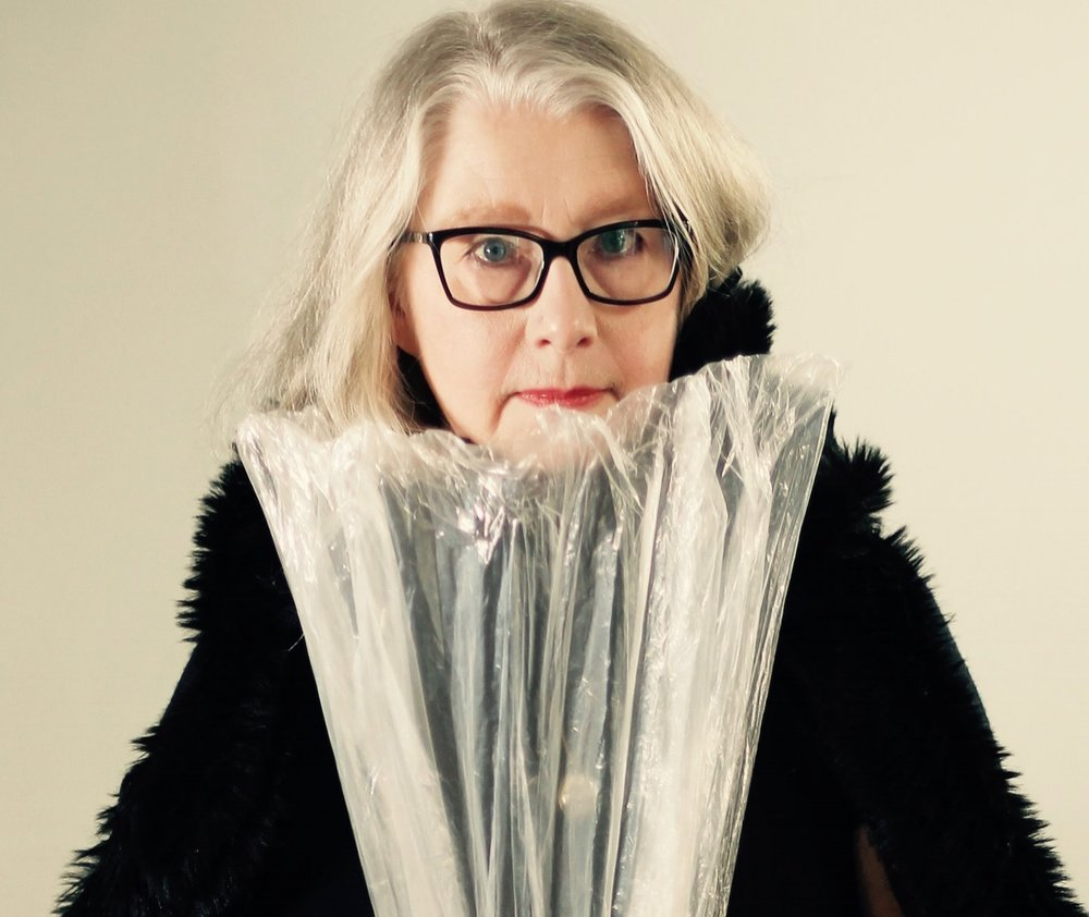 Lois Brown - photo by Lisa Porter