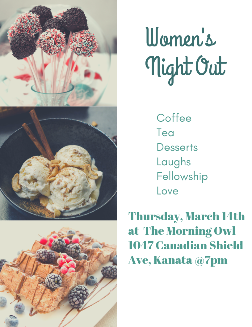 Women's Coffee & Dessert Night Out.png