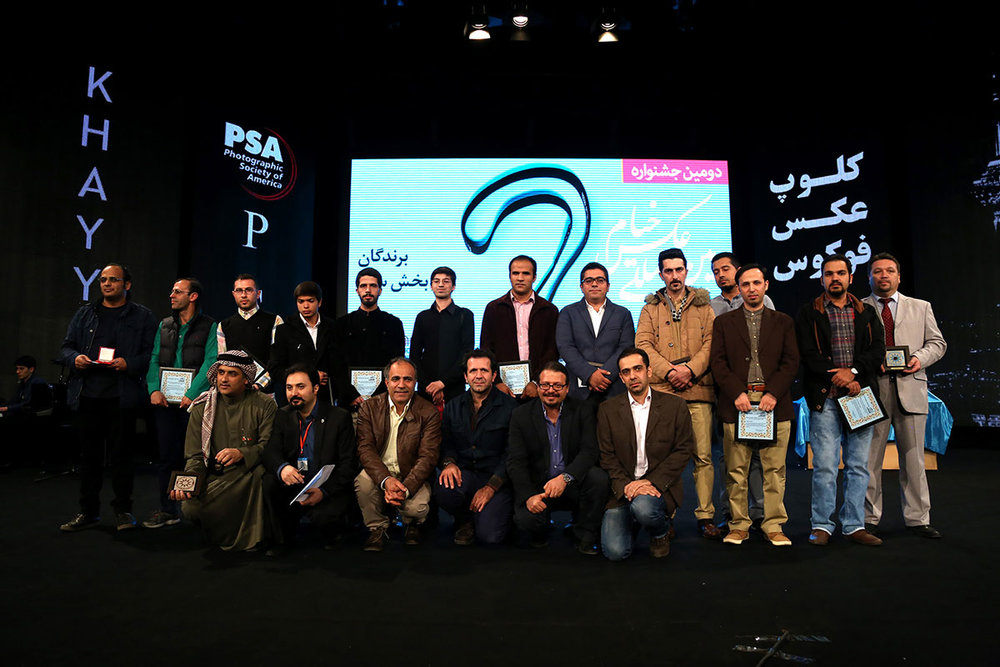 عکس از : محمدرضا جباری