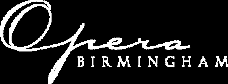 Auditions | Opera Birmingham