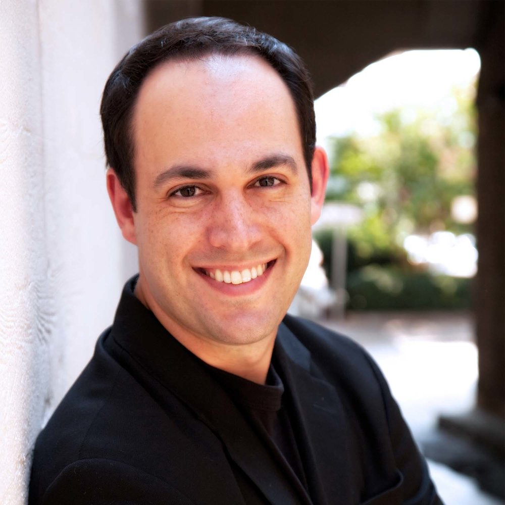 Daniel Seigel, baritone;  Sounds of the Season   featured artist