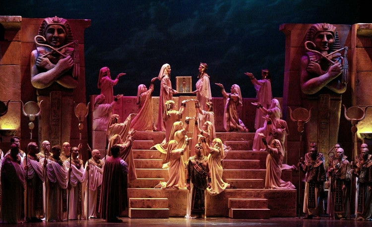 Opera Birmingham Chorus