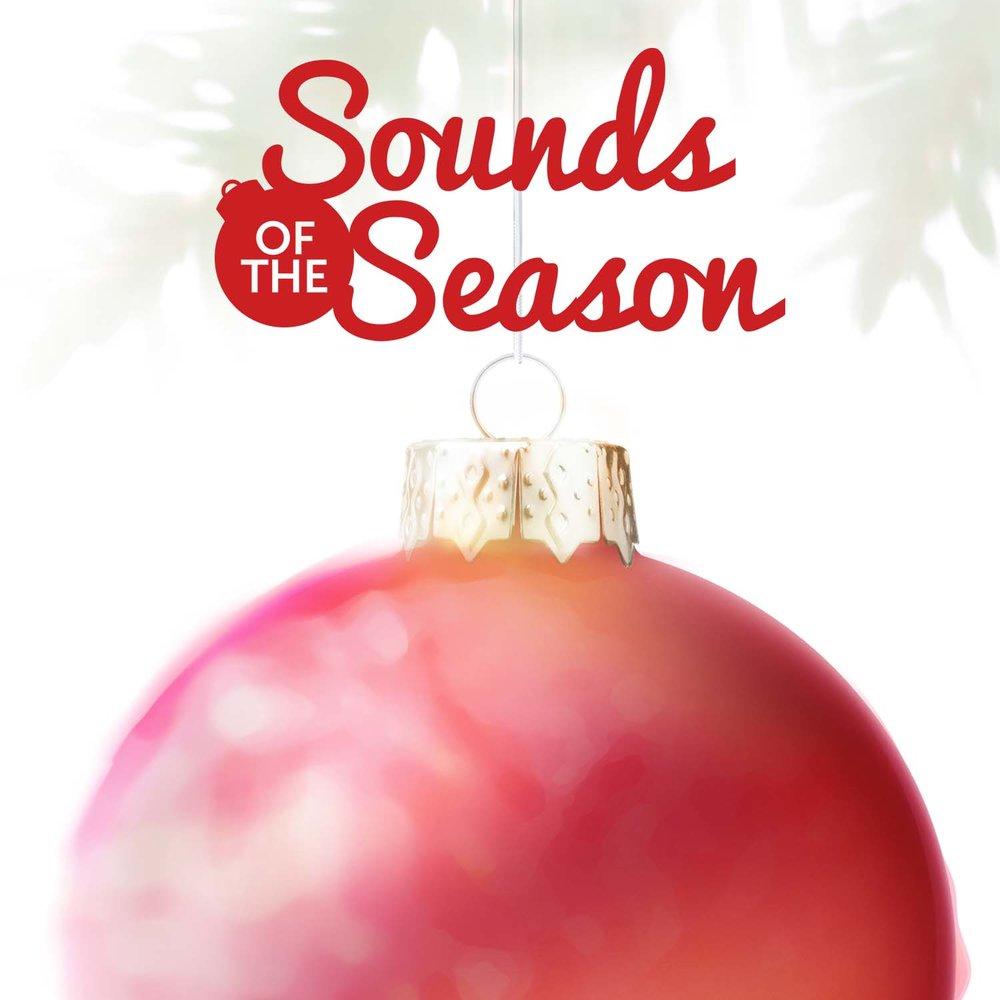 Sounds of the Season | Friday, December 9, 2016 | 7:30 P.M. | Brock Recital Hall, Samford University