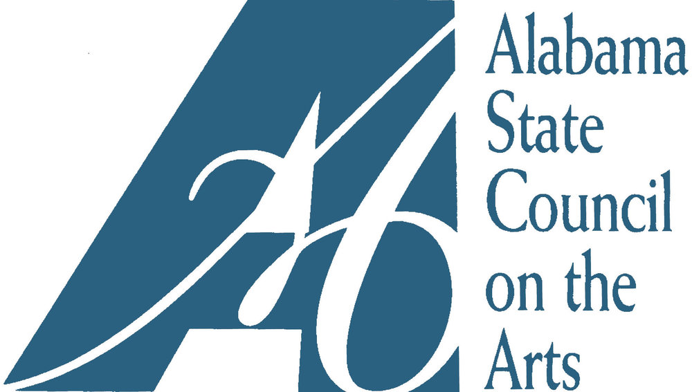 Catch a Rising Star Sponsor: Alabama State Council on the Arts