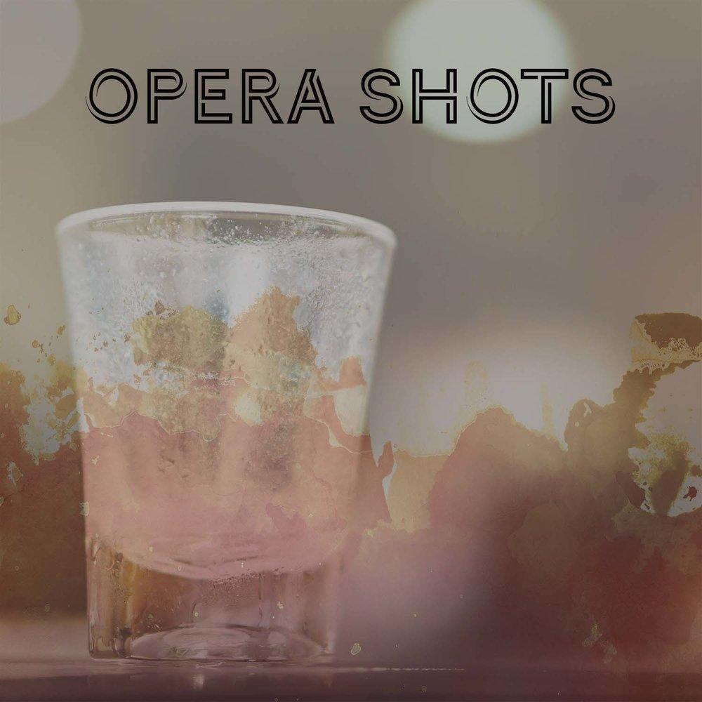 Opera Birmingham's pop-up concert event - Opera Shots