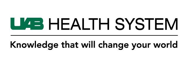 UAB Health Logo