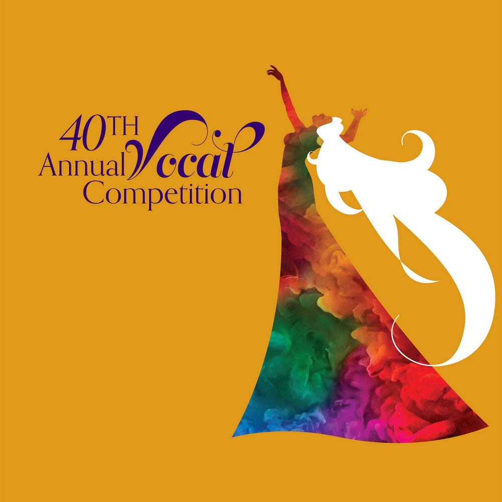 39th Annual Vocal Competition | Sunday, May 8, 2017 | 6:00 P.M. | Vestavia Country Club