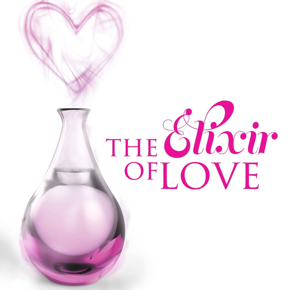 Elixir of Love Graphic (2017)