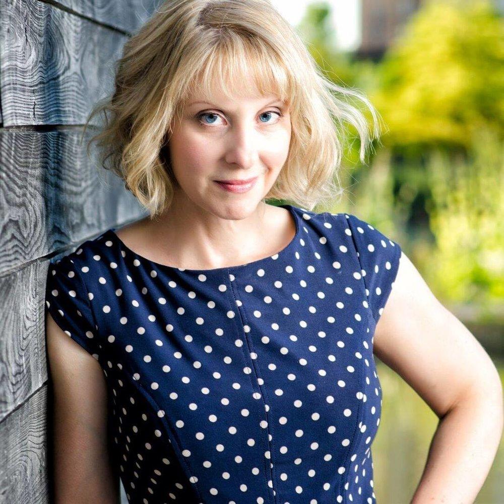 Kristine Hurst-Wajszczuk - Headshot.jpg