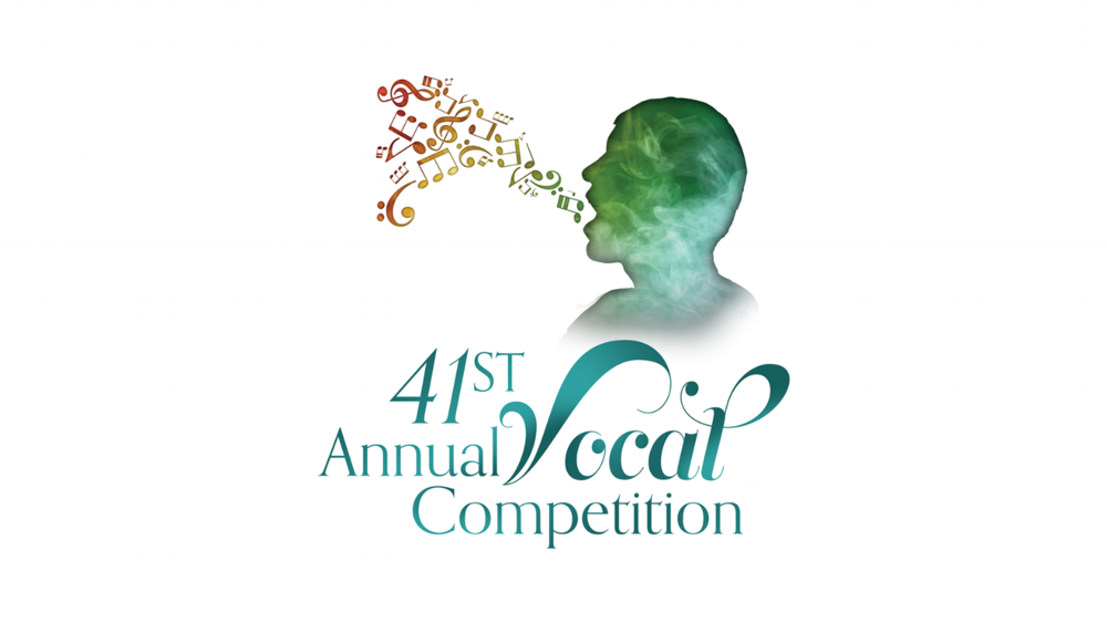 41st Annual Vocal Competition