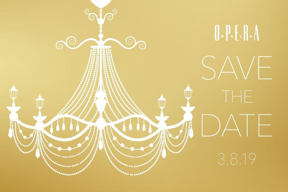 Opera Birmingham's Annual Opera Gala