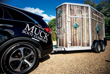 The Original Muck Boot Company Case Study