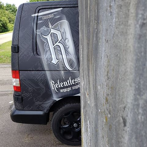 Relentless Drinks Case Study