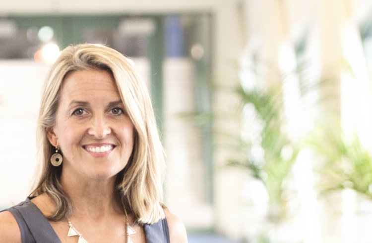 Melanie Wasko, Charter & Distance Learning Liaison