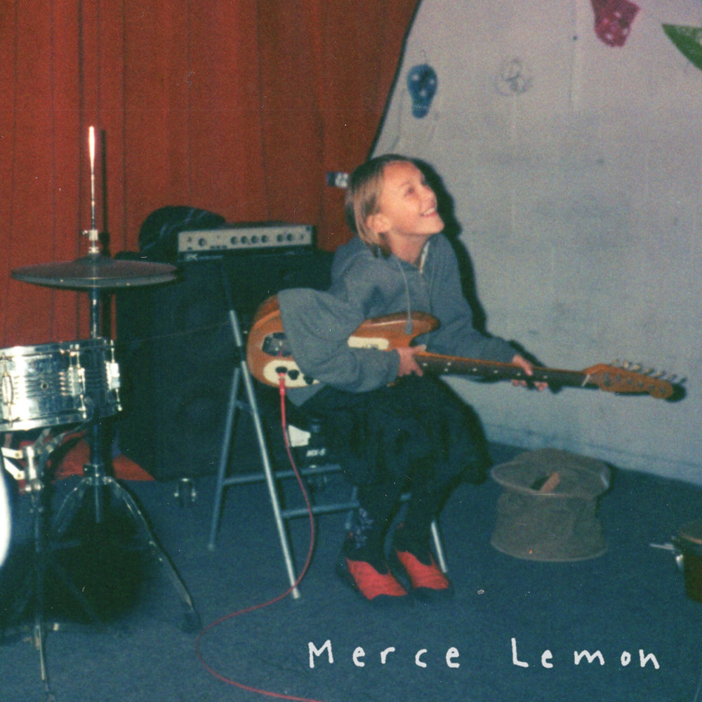 Merce Lemon