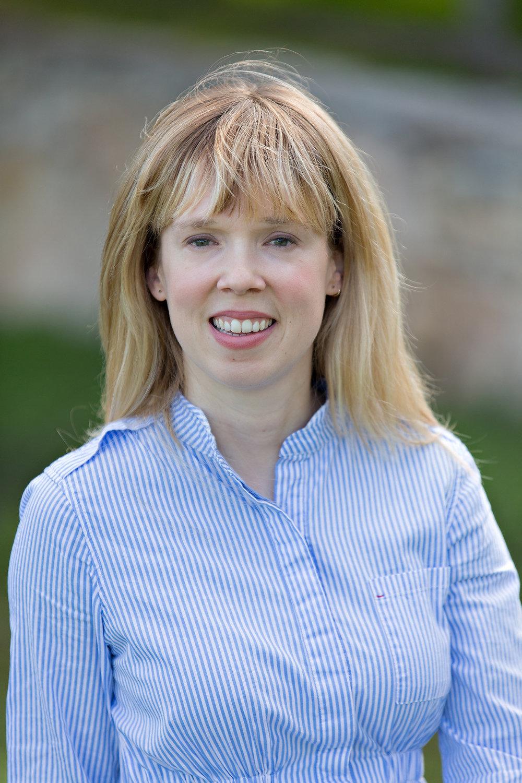 Rachel Hominick