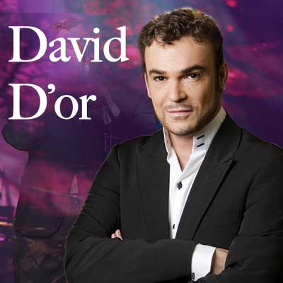 David D'or - January 27 - February 5, 2019