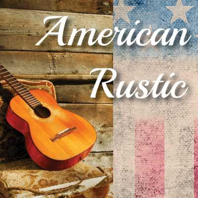 American Rustic - January 7 - January 21, 2019