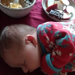 postpartum nourishment
