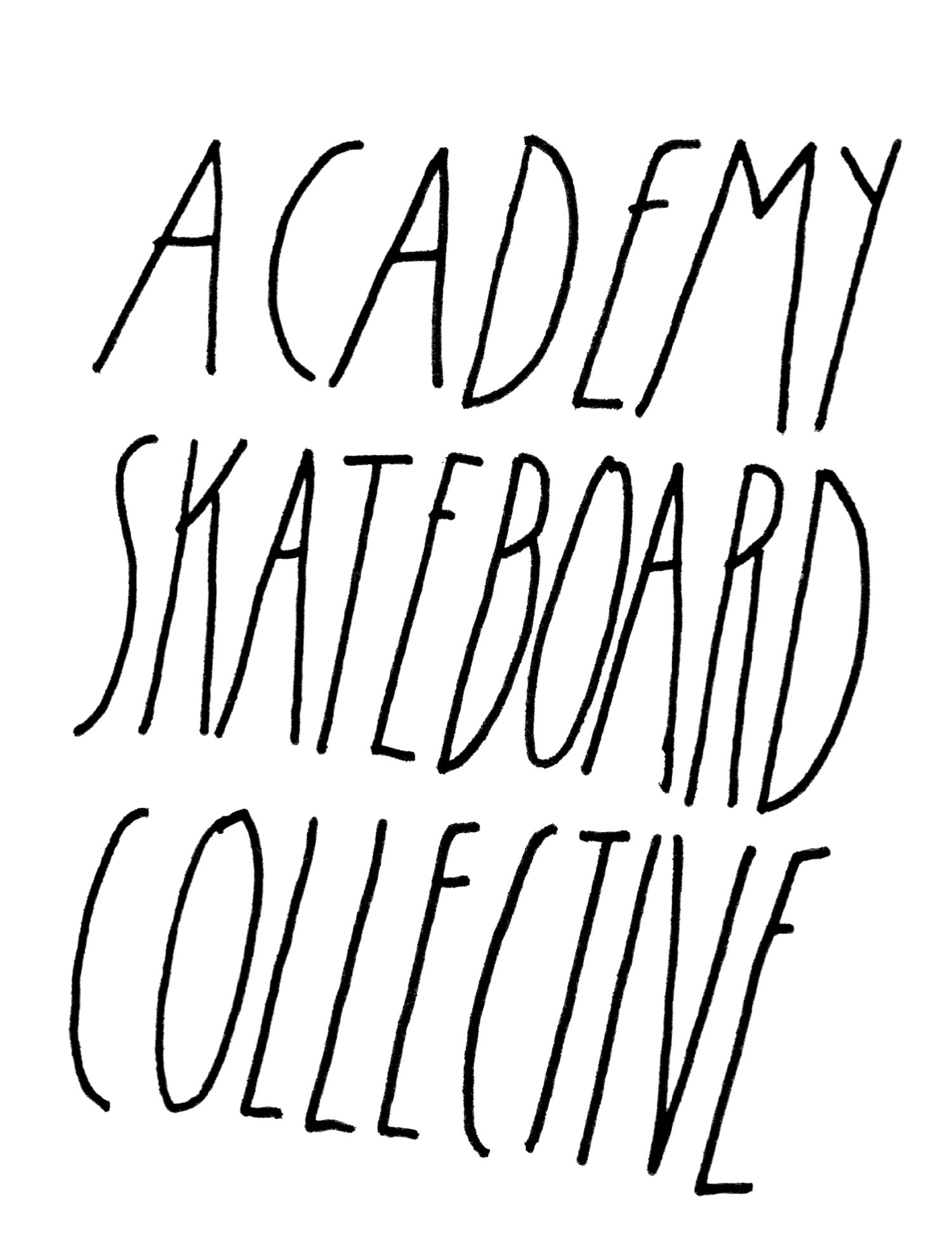 ACADEMY SKATEBOARD COLLECTIVE