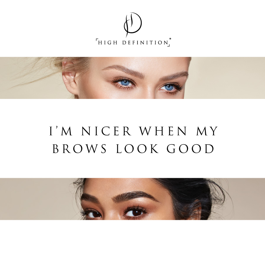 Bare Waxing High Definition Brows