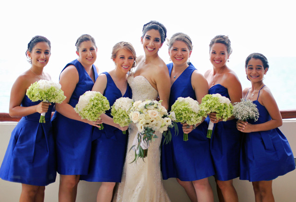 Bohemian-Chic-Caribbean-Royal-Blue-Bridesmaids.jpg