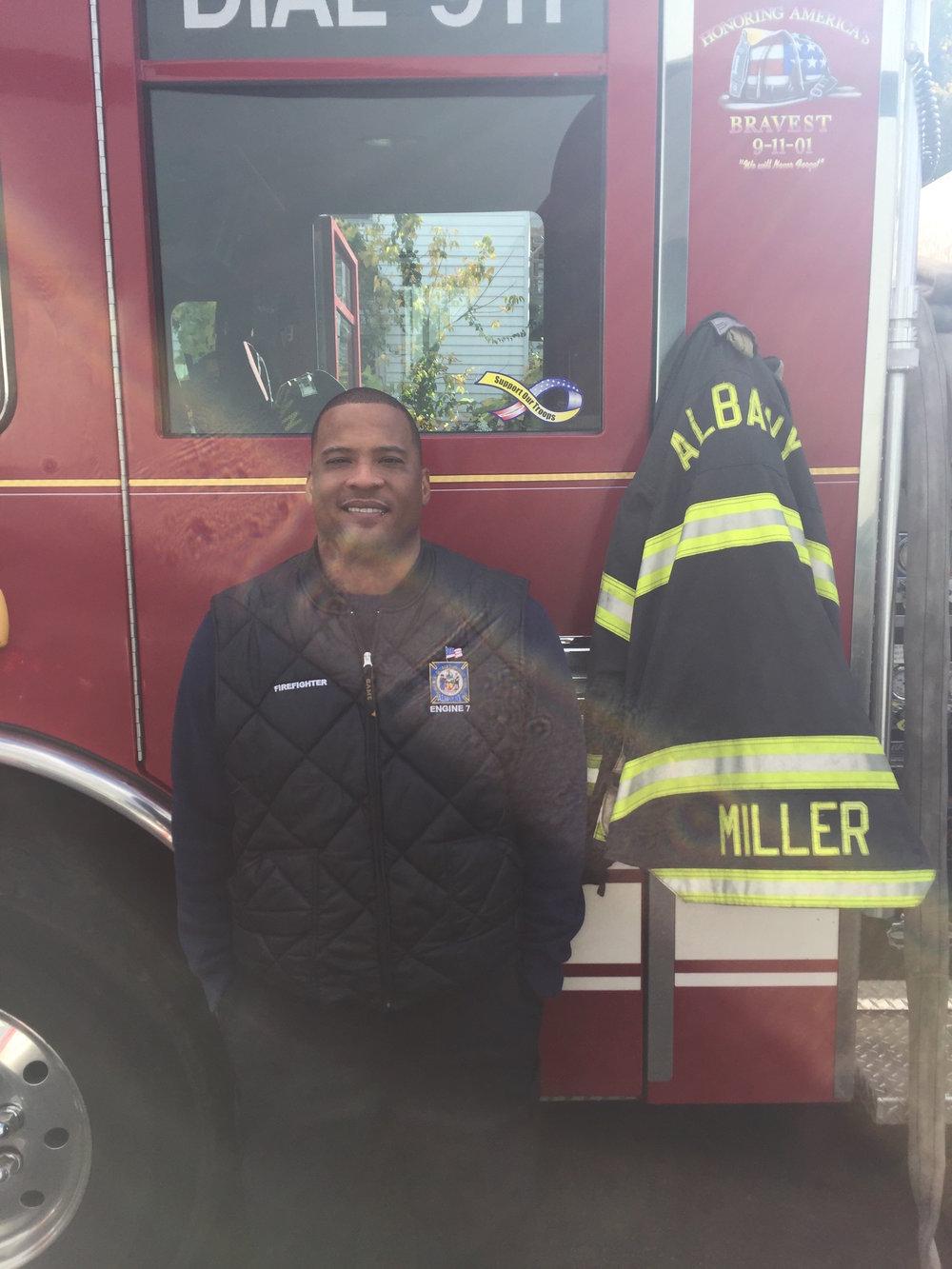 Troy Miller - Albany NY