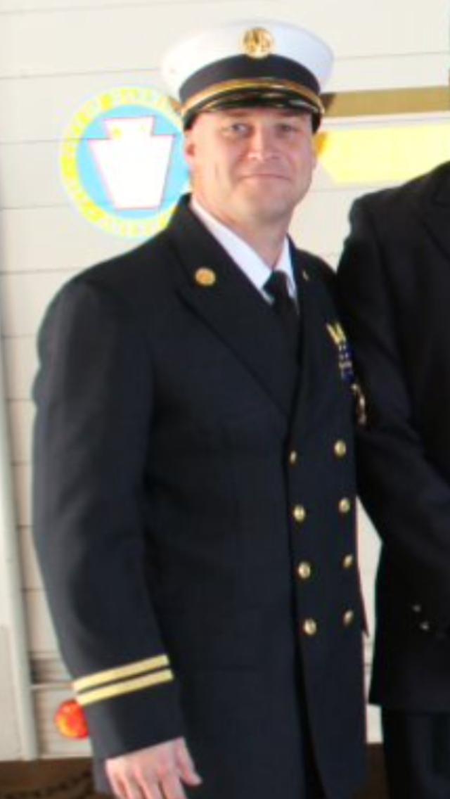 Jason Lloyd- Harrisburg, PA