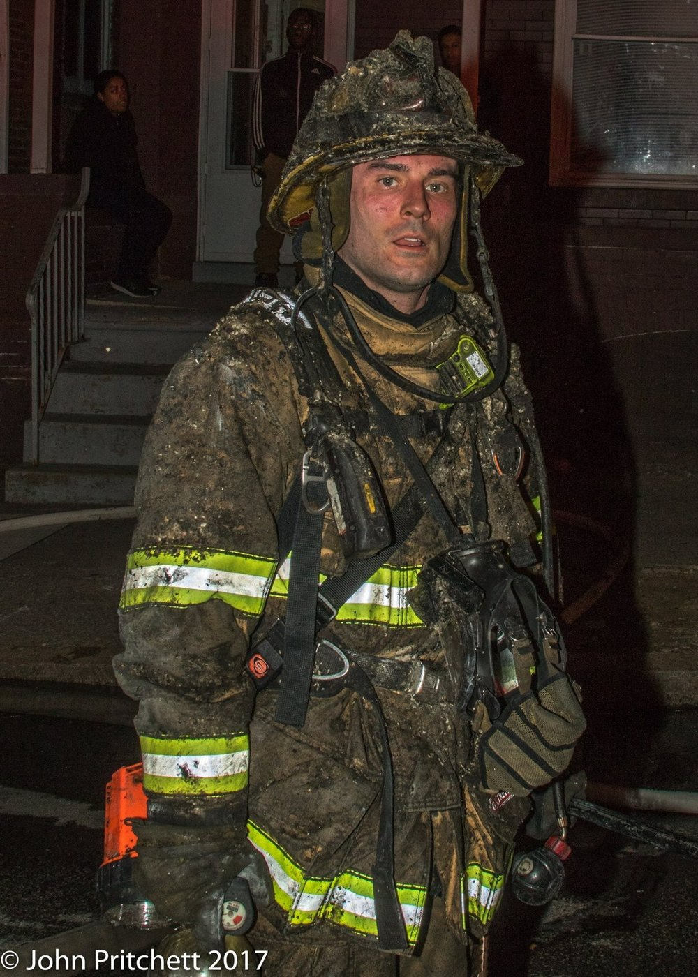 Brian Yonkin- Harrisburg, PA