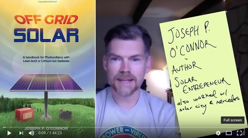 OGBP solar podcast