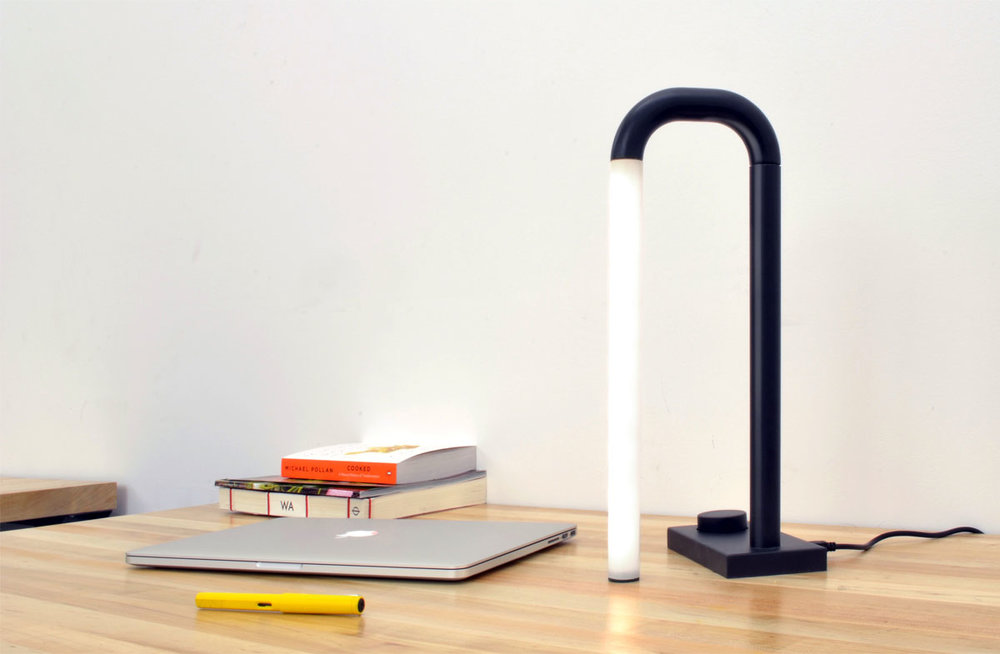 light design by Jay Qian