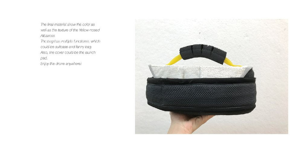 bag design by Jay Qian