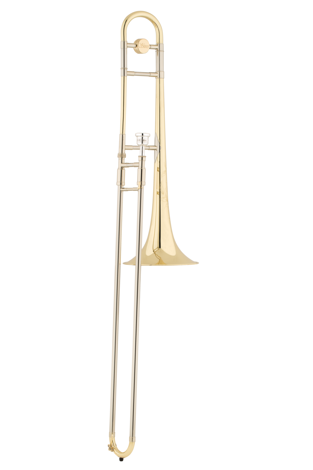 For more information on the Michael Davis Model Trombone, click here! -