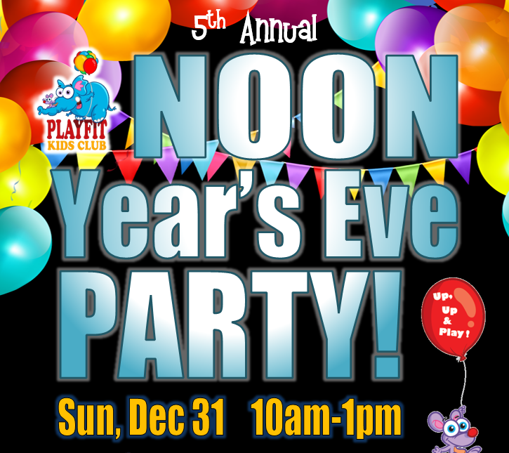 CLICK HERE for the party details!