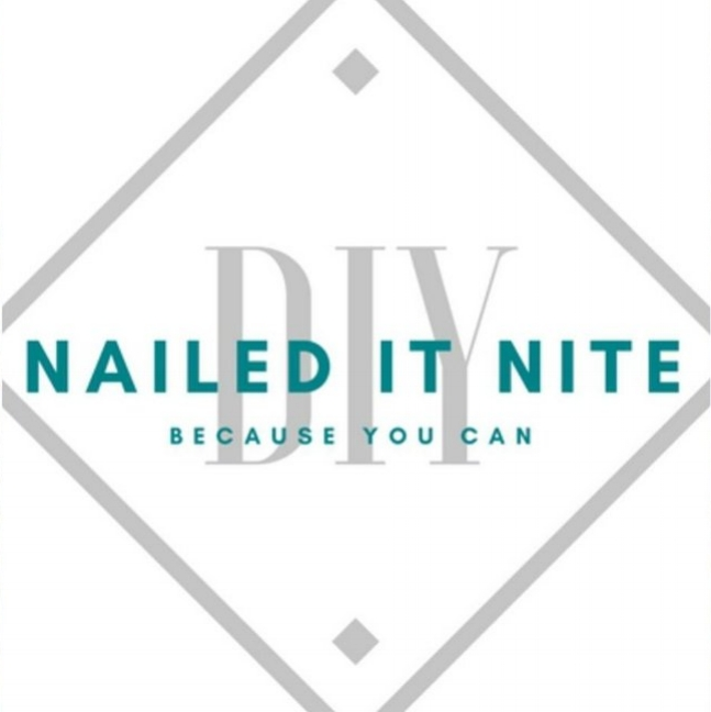 CHECK OUT all the great things NAILED IT NITE does! This event WILL NOT disappoint!