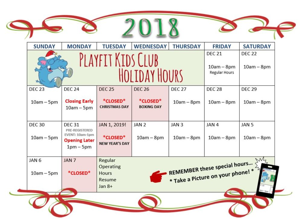 2018 holiday hours.JPG