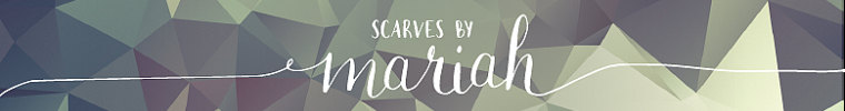 Scarves by Mariah