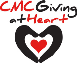 CMC Giving at Heart
