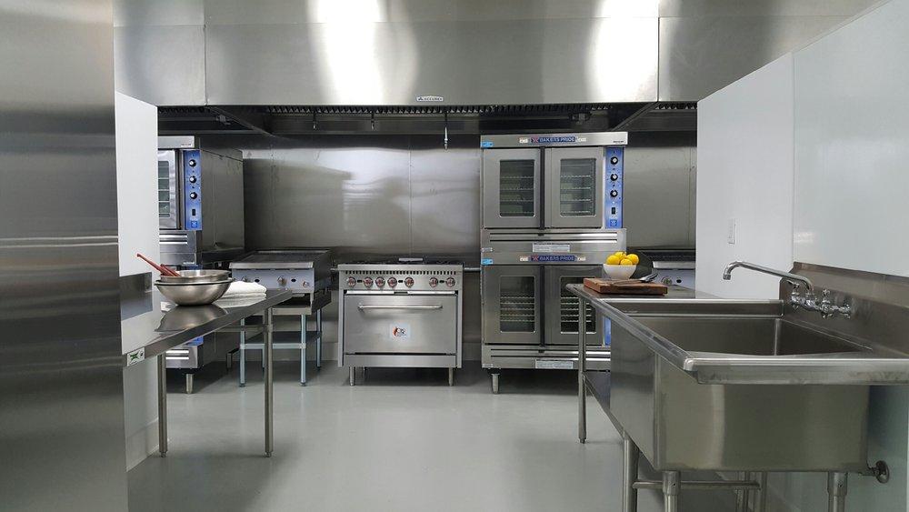 ... Chefu0027s Kitchen ...