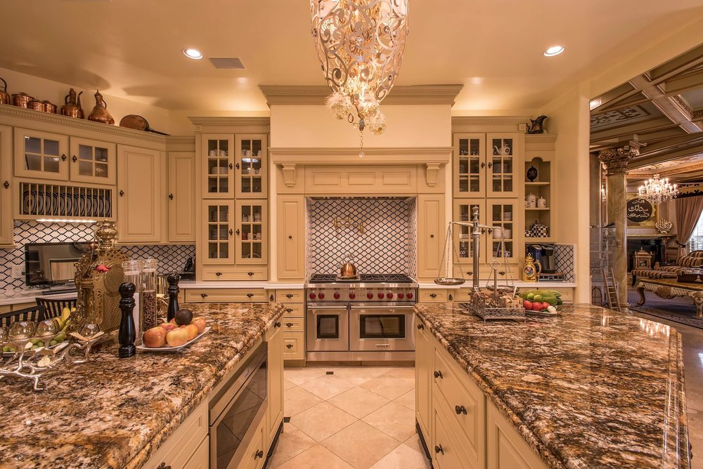Genial If You Want To Get New Kitchen Cabinets In The Scottsdale, AZ, Area,  Mckenzie Architectural Kitchens Is Here For You. Visit Our Site To See What  We Can Do.