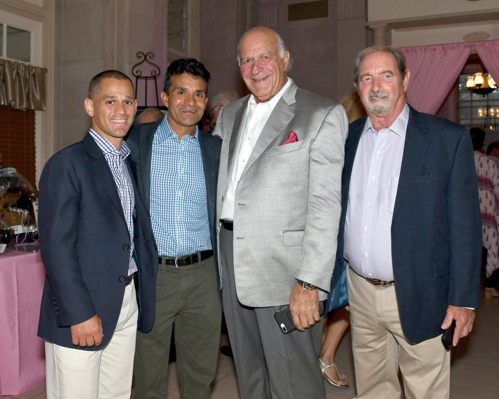 DSC_8015 Javier Castellano, Rudy Rodriguez, Anthony DePaula ,Tony Coppola.jpg