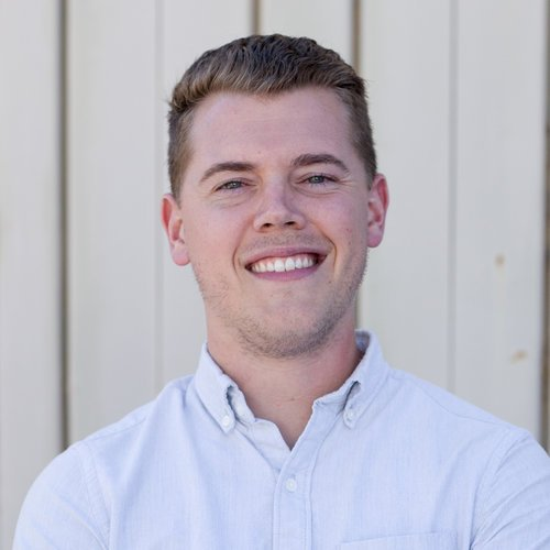 Christopher Daubert, Associate AIA