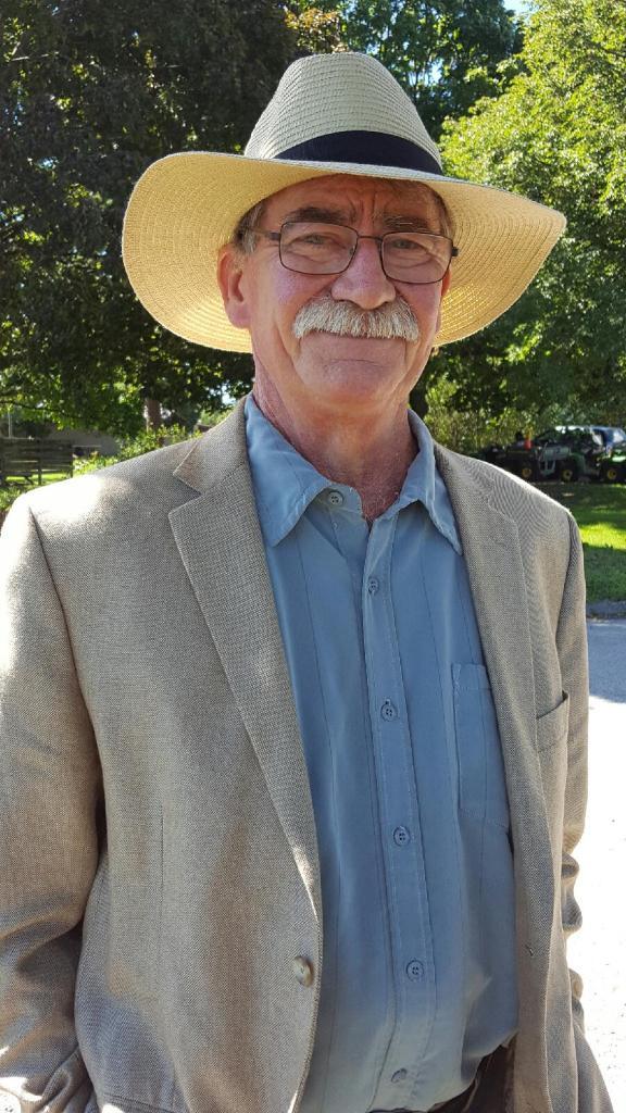 Randy Leamen