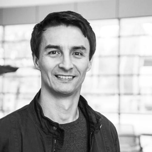 Etienne Iliffe-Moon,Director, Design + Strategic Partnering, BMW Designworks http://www.bmwgroupdesignworks.com