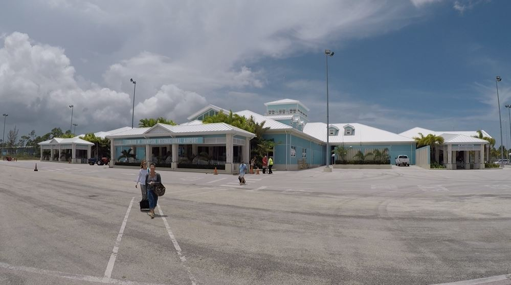 Marsh Harbour Airport