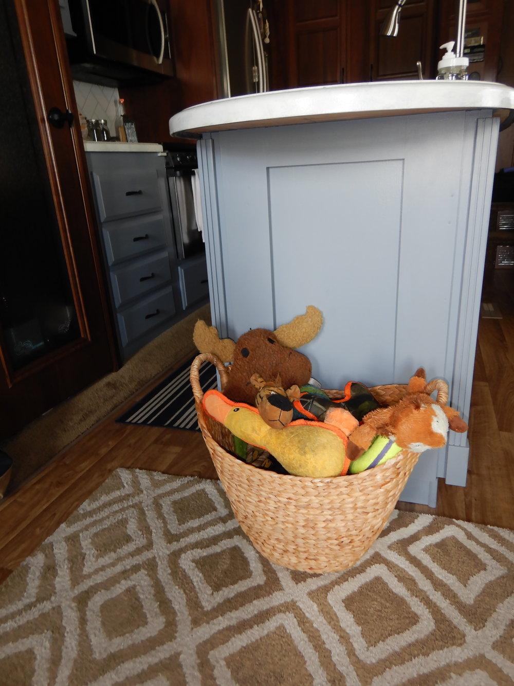 Dog Toy Basket.JPG