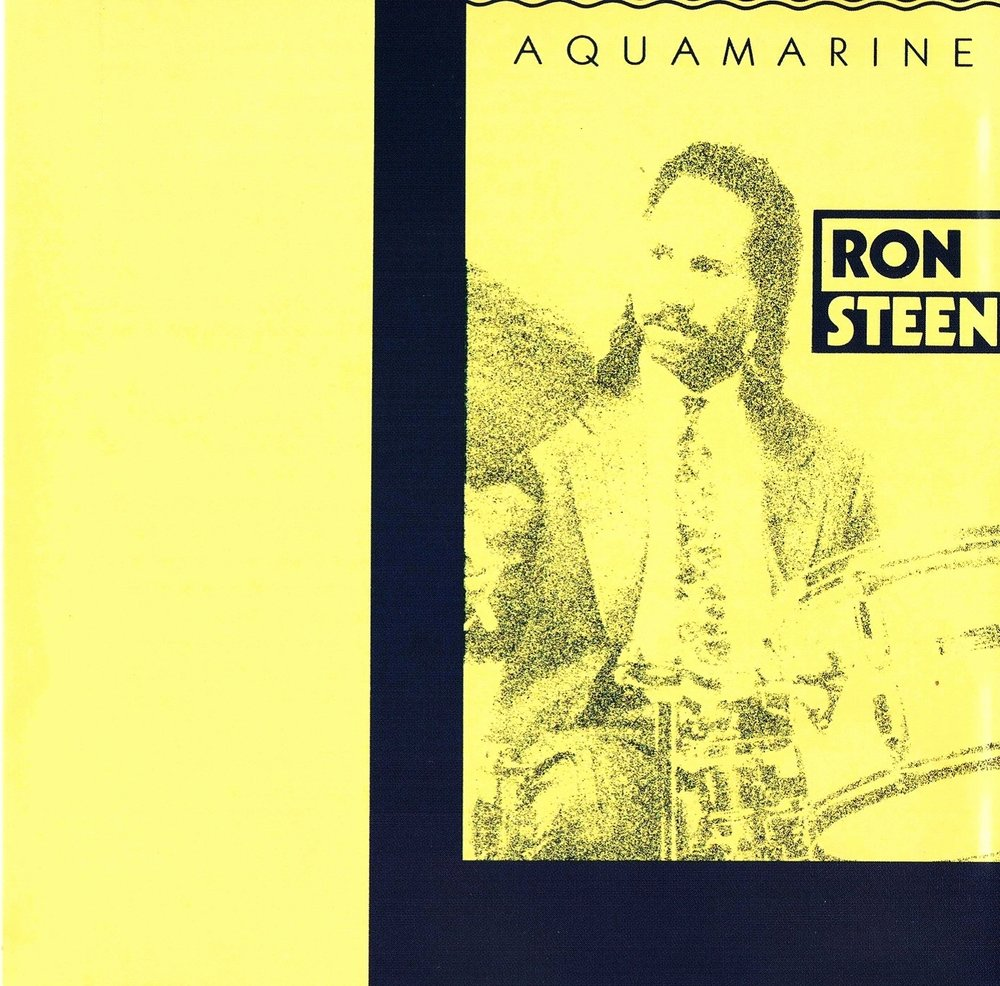 Ron Steen, Aquamarine